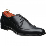 Barker Atillio rubber-soled brogues