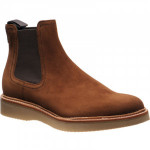 Fred rubber-soled Chelsea boots