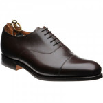 Barker HMS6878 rubber-soled Oxfords
