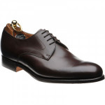 Barker HMS7878 rubber-soled Derby shoes