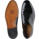 Barker Arnold Oxfords