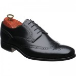 Barker Toddington brogues