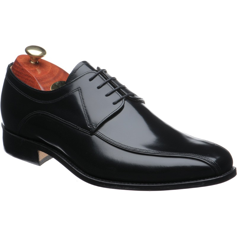 Barker Newbury Derby shoes