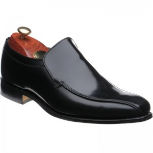 Barker Newark rubber-soled loafers