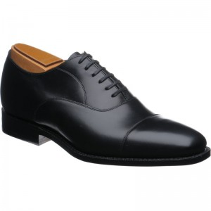 Church Henry II in Black Calf