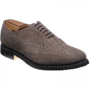 Churchs Fairfield Chaussures Oxford suX4P