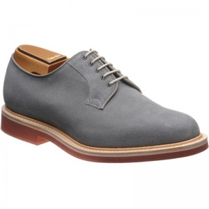 04191ff261047 Church shoes | Church SALE | Fulbeck in Army Grey suede at Herring Shoes