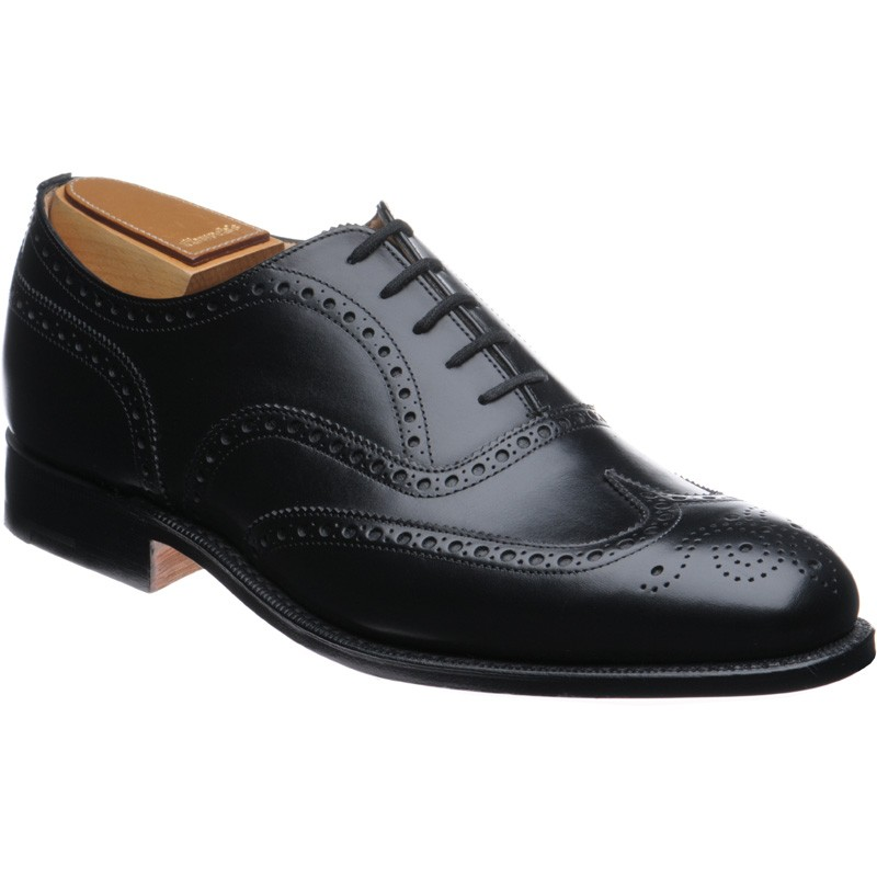 Church Chetwynd brogues