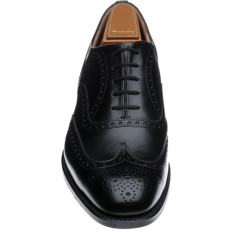 Church shoes   Church Custom Grade