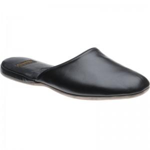 Church Air Travel slippers