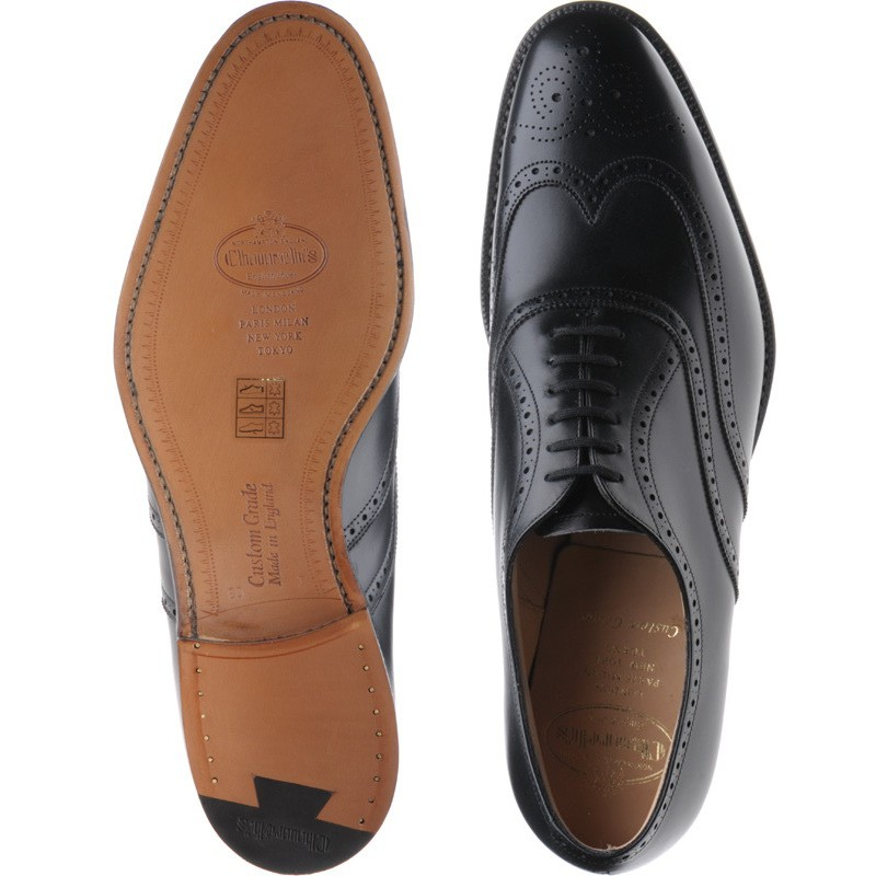 shopping online clearance Church's Berlin Leather Wingtip Brogues hot sale cheap price free shipping websites clearance looking for roxAq