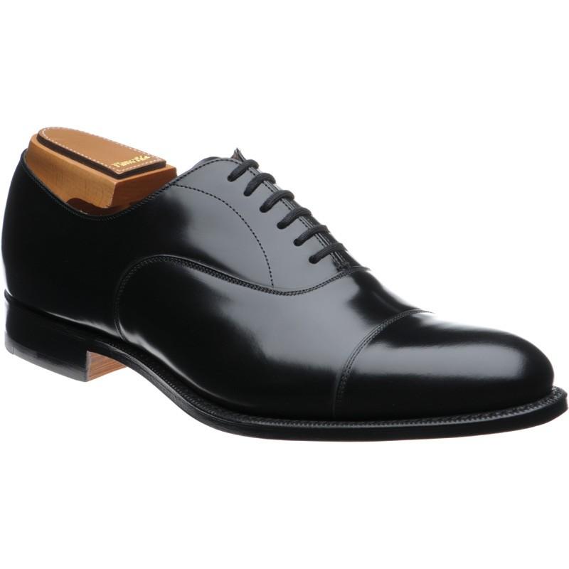 Dubai leather oxford shoes Churchs gKaNPeS5