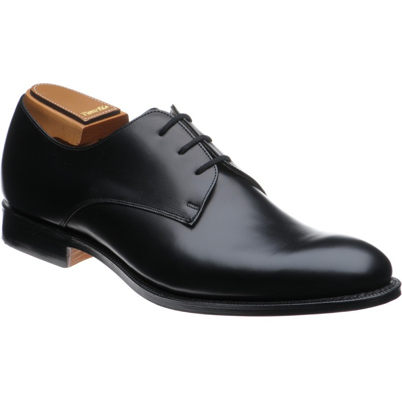 Church's Leather Derby Cheap Official Site Discount Very Cheap Free Shipping Pay With Paypal Clearance Official Site UnyOLp4Y