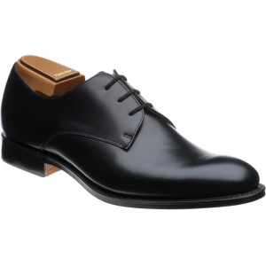 church oslo in black calf