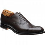 Church Toronto semi-brogues
