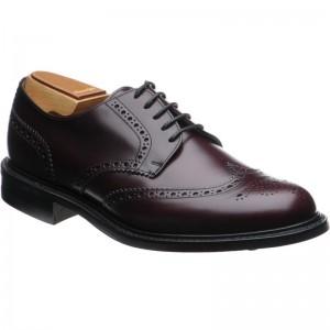 Chaussures Newark Churchs tWaZK7AuT