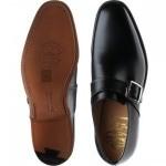 Church Westbury monk shoes