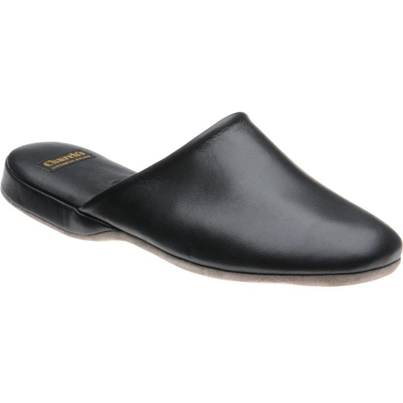Arran slippers