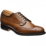 Thickwood Derby shoes