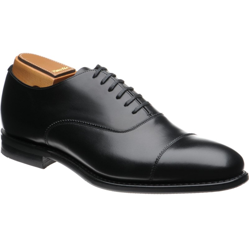 Pamington rubber-soled Oxfords