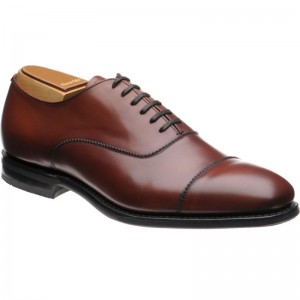 Pamington in Brandy Calf