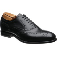 Church Parkstone rubber-soled brogues