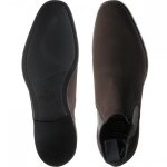 Prenton rubber-soled Chelsea boots