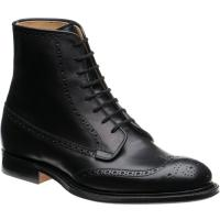 Church Twiston brogue boots