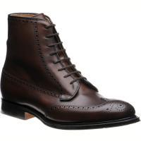 Church Twiston brogue boots