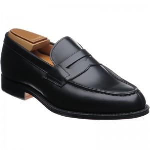 Darwin loafers
