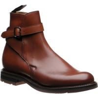 Church Wetherby rubber-soled boots