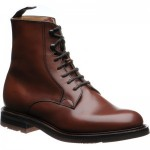Church Wootton rubber-soled boots