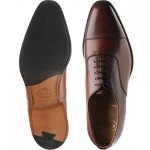 Westerham rubber-soled Oxfords