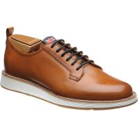 Church Watford II rubber-soled Derby shoes