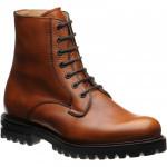 Church Coalport 2 rubber-soled boots