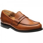 Church Pembrey II  rubber-soled loafers