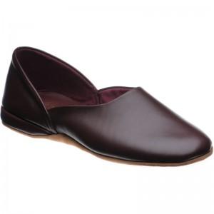 Church Hermes slippers
