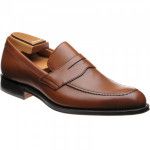 Church Coldeast rubber-soled loafers