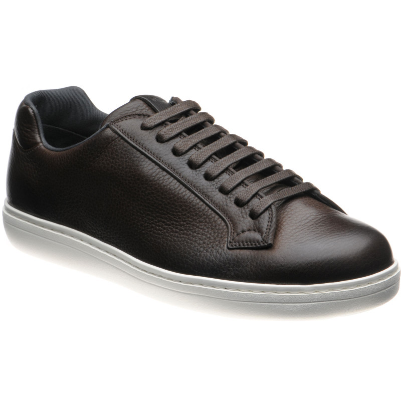 Boland rubber-soled trainers