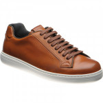 Church Boland rubber-soled trainers