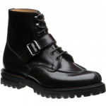 Church Edford rubber-soled boots