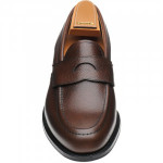 Dawley 2 rubber-soled loafers