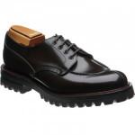 Church Edgerton rubber-soled Derby shoes