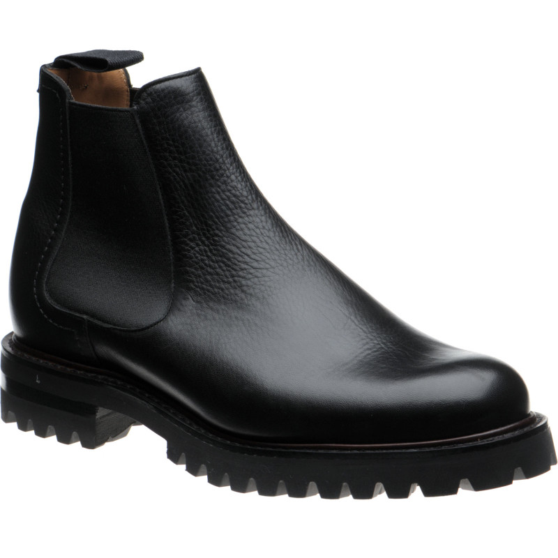 Cornwood 2 rubber-soled Chelsea boots