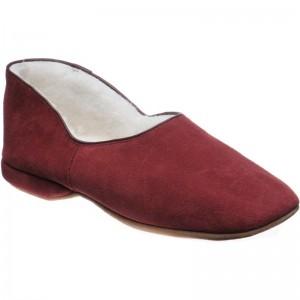 Kerman (sheepskin) slippers