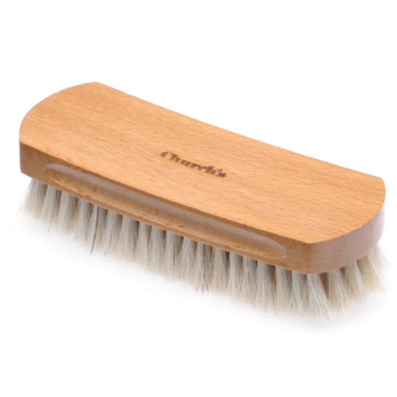 Church Shoe Brush (SMALL)