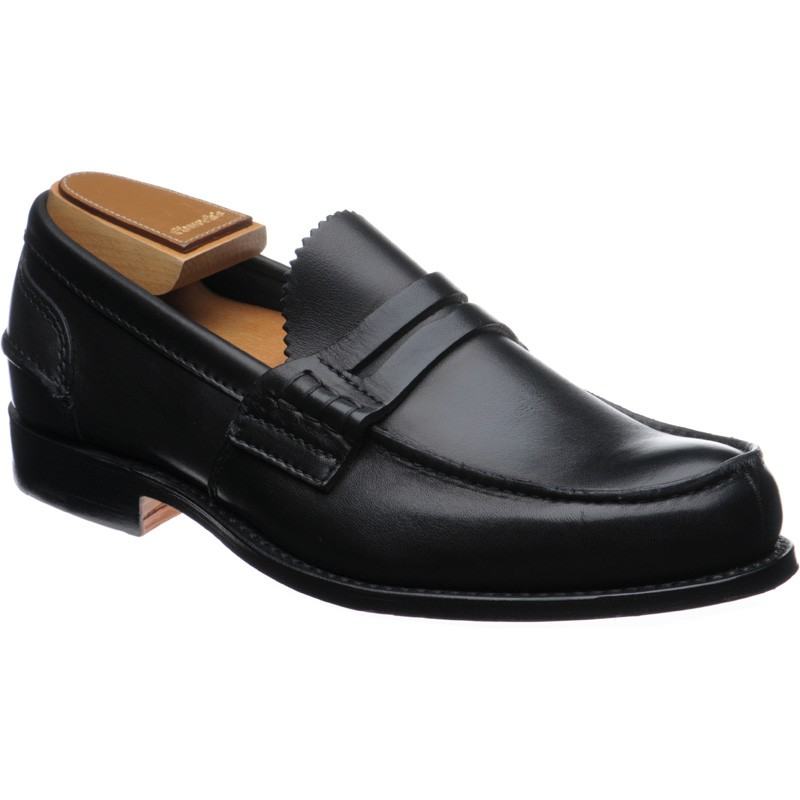 Church Pembury loafers