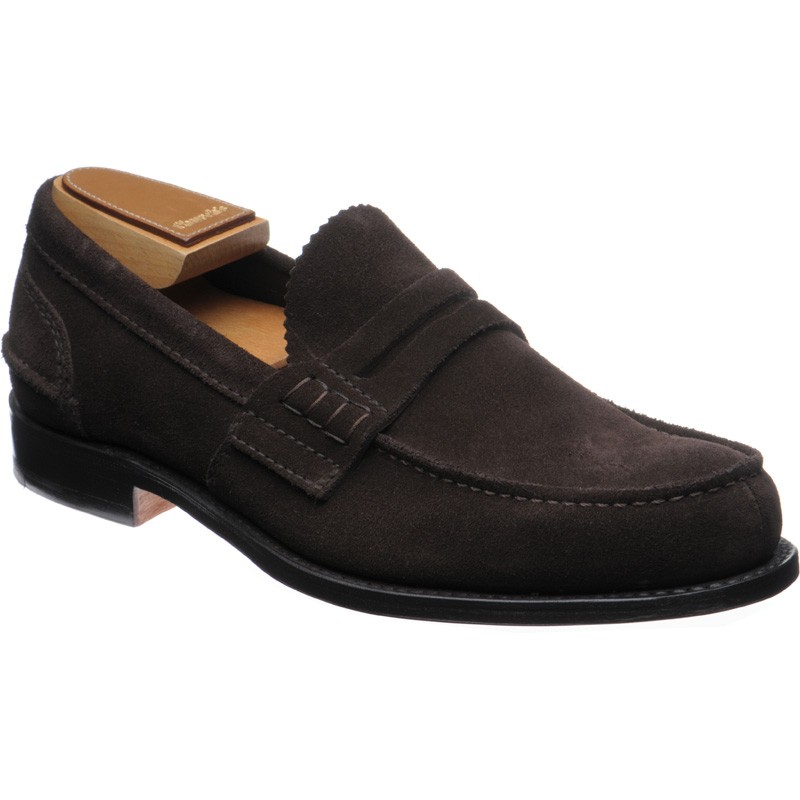 Church's Slip on loafers nlvAAHMtI