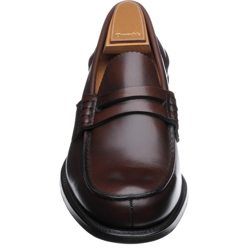 Church's 'Pembrey' loafers iorxs