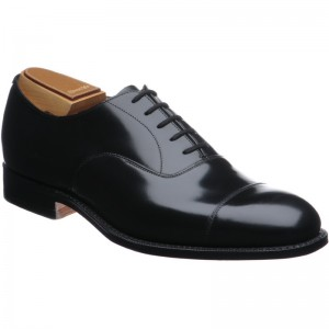 Church Consul Oxfords
